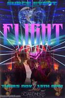 Flight LIVE at Boardner's of Hollywood Nov 13th at...