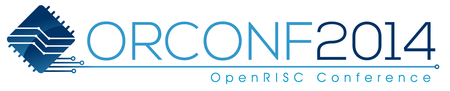 ORCONF 2014