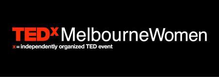 TEDxMelbourneWomen 2012
