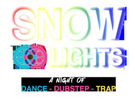 Snow Lights @ 333Live
