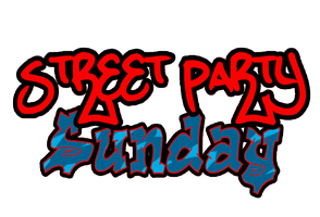 Street Party Sunday