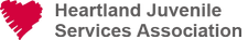 Heartland Juvenile Services Association logo