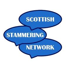 Scottish Stammering Network logo
