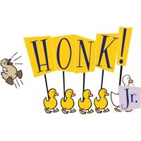 HONK! Jr. SUN Dec 16, 3:00 pm