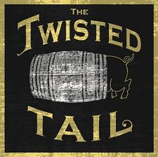 The Twisted Tail logo