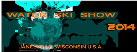 2014 World Water Ski Show Tournament