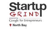 Startup Grind North Bay Hosts Bryan Fikes...
