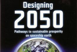 Prosper Sustainably: Designing 2050 with Peter Ellyard