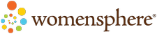 Womensphere  logo