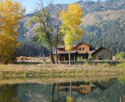 """""""Write by the River"""" Wellness Retreat for Women"""