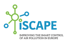 University College Dublin (iSCAPE) logo