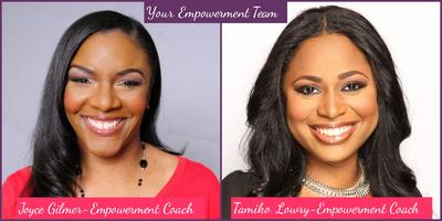 Confidence Bootcamp for Women