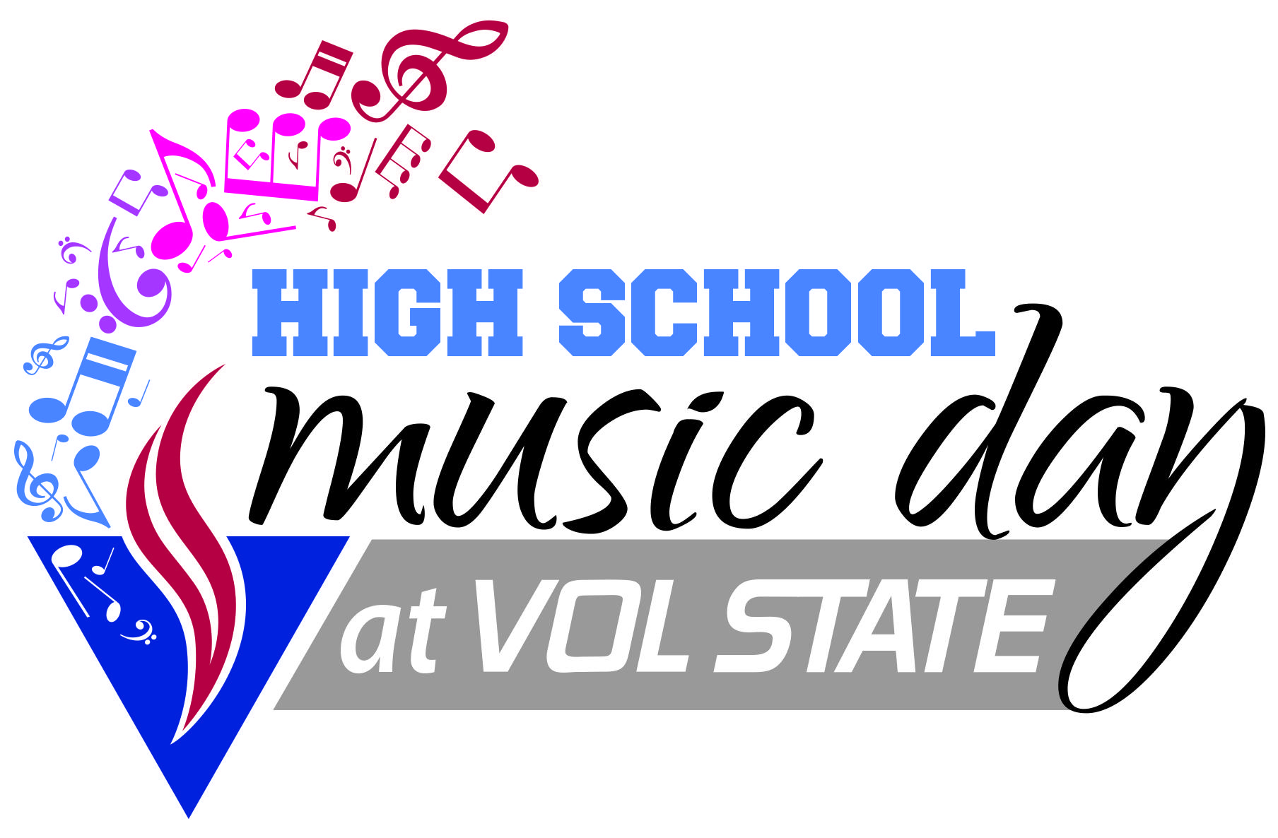 High School Music Day 2020 at Vol State