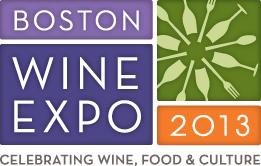 2013 Boston Wine Expo