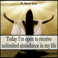 9/6/14 Meditation Class: Attracting Abundance