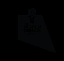 The Hidden Genius Project logo
