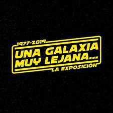 Una Galaxia Muy Lejana logo