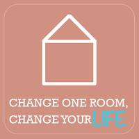 Change One Room, Change Your Life!  A 3-Week Series