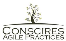 Conscires Agile Practices logo