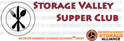 Storage Valley Supper Club VIII