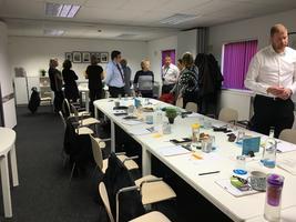 Liverpool Designated Safeguarding Officers forum