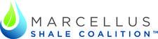 Marcellus Shale Coalition logo