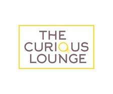 The Curious Lounge logo