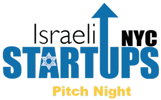 Israeli Startups NYC Pitch Night