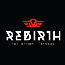 The Rebirth Network  logo