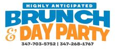 HIGHLY ANTICIPATED BRUNCH/DAY PARTY logo