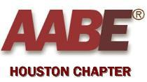 American Assoc. of Blacks in Energy (AABE Houston) logo