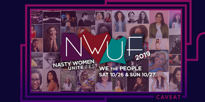 NWUF19: We The People –ACTION