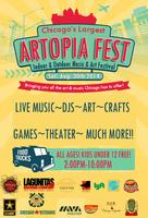 ARTOPIA FESTIVAL - VENDOR SIGN-UP