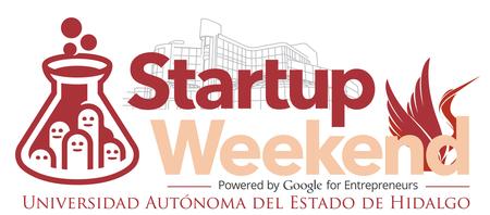 Pachuca Startup Weekend UAEH