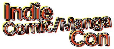 Indie Comic/Manga Con