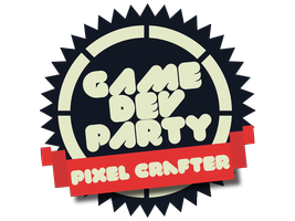 Game Dev Party: Jam #3