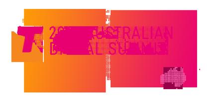 2014 AUSTRALIAN DIGITAL SUMMIT