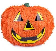 Halloween Arts and Crafts (Kids Party)