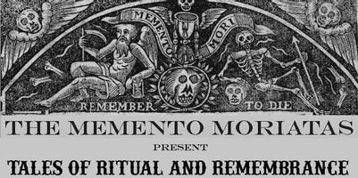 TALES OF RITUAL AND REMEMBRANCE