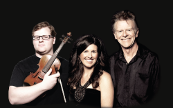 A Celtic Christmas Concert to Benefit Local Missions