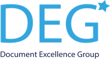 Document Excellence Group logo
