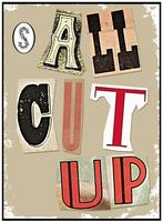 Late Night Library @ Haymarket: All Cut Up