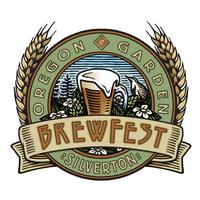 Oregon Garden Brewfest 2013