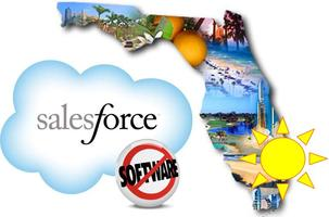 Salesforce.com Southeast Florida Event - Thursday,...