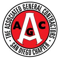 AGC San Diego Chapter, Inc. logo