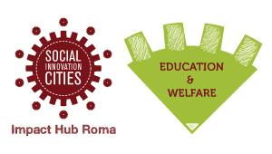 "Social Innovation Cities – ""Education and welfare"" –..."