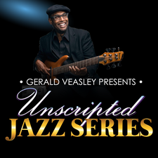 Unscripted Jazz logo