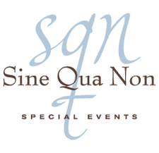 SQN Events logo
