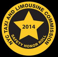 2014 NYC Taxi and Limousine Commission Safety Honor...