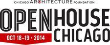 Open House Chicago 2013 - Polish Consulate logo